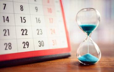 Календарь уплаты налогов для единщиков первой и второй группы – 2021
